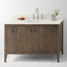 """Sophie 48"""" Single Bathroom Vanity Set"""