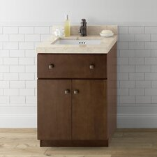 "Amberlyn 24"" Single Bathroom Vanity Set"