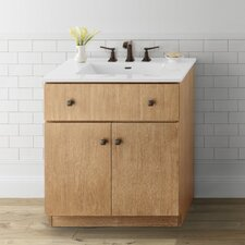 "Amberlyn 30"" Single Bathroom Vanity Set"