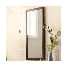 Modern Wood Bathroom Mirrors Allmodern
