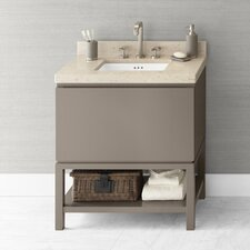 "Jenna 31"" Single Bathroom Vanity Set"