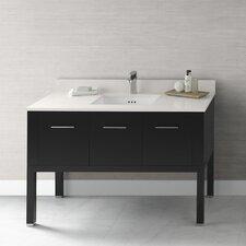 "Calabria 48"" Single Bathroom Vanity Set"