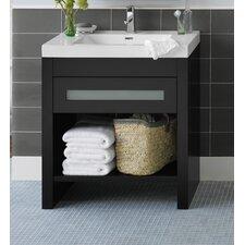 """Contempo Kendra 32"""" Single Bathroom Vanity Set"""