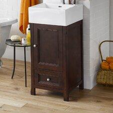 """Neo Classic 18"""" Juliet Bathroom Vanity Base"""