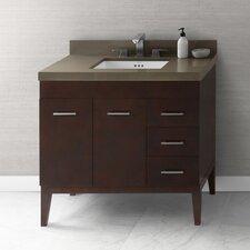 """Venus 36"""" Single Bathroom Vanity Set"""