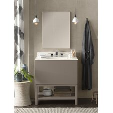 "Contempo Jenna 32"" Single Bathroom Vanity Set"