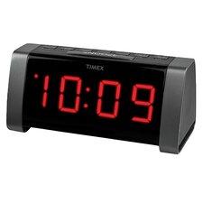 AM/FM Radio Dual Alarm Clock