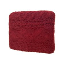 Bedford Cottage Hampton Hand Knitted Throw Blanket
