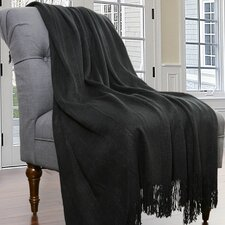 Bedford Cottage Rio Throw Blanket