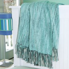 Bedford Cottage Zephyr Throw Blanket