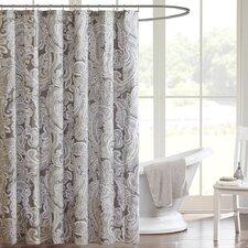 Ronan Cotton Shower Curtain