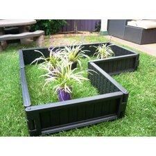 8 Piece Novelty Raised Garden Set