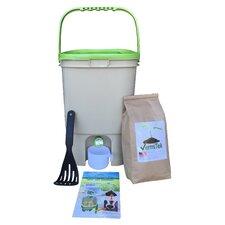 Bokashi Kitchen/Countertop Composter