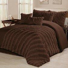 Carrie 7 Piece Comforter Set