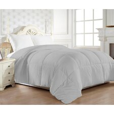 1200 Thread Count 100% Egyptian Cotton Down Alternative Comforter