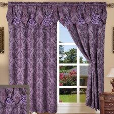Penelopie Curtain Window Treatment Set