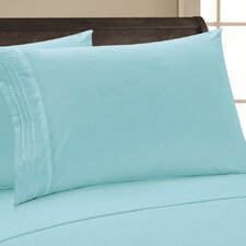 1500 Thread Count Egyptian Quality Pillowcase (Set of 2)