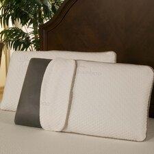 Bamboo Rayon Charcoal Memory Foam Pillow