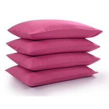6 Piece Premier Quality Microfiber Bedding Sheet Set
