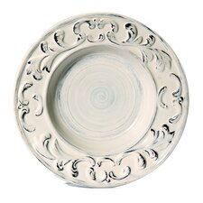 "Baroque 10"" Soup Plate"