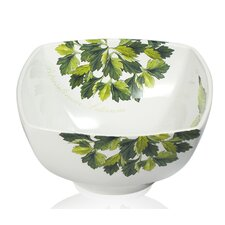 Vivere Erbe Square Bowls (Set of 4)