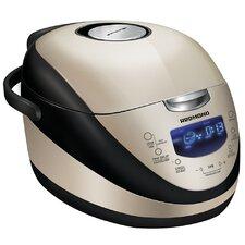5.25-Quart Multi Cooker