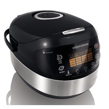 5.25-Quart Multi Cooker
