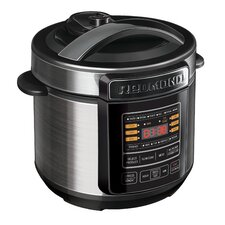 5-Quart Electric Multi Pressure Cooker