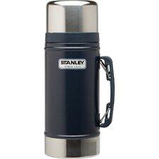 Classic 24 Oz. Hammertone Vacuum Food Jar