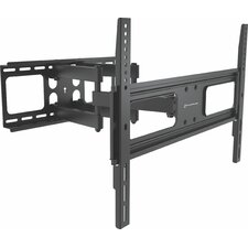 "Full Motion TV Wall Mount for 32""-55"" Flat Panel Screens"
