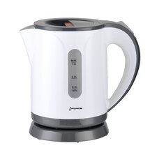 0.85-qt. Stainless Steel Electric Kettle