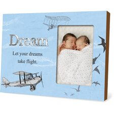 Dream Timeless Wisdom Picture Frame