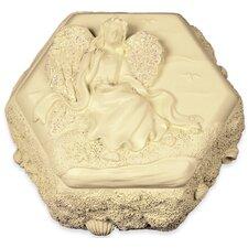 Heavenly Seas Angel Jewelry Box (Set of 3)