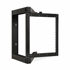 Phantom Class Open Frame Swing-Out Rack