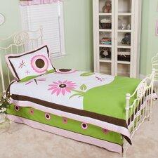 Sophia's Garden Twin Bedding Set