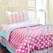 Posh in Paris Twin Bedding Set