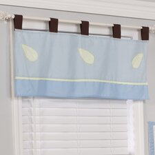 "Maddox Monkey 39"" Curtain Valance"