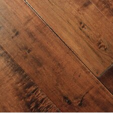 "Farmhouse 7-1/2"" Engineered Maple Hardwood Flooring in Pennsylvania"