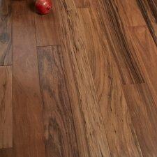 "4"" Solid Curupay Hardwood Flooring in Rosewood"