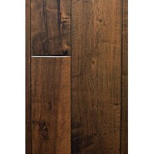 "Hudson Bay 7.5"" Engineered Maple Hardwood Flooring in Labrador"