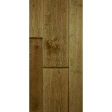 "4.75"" Solid Hardwood Flooring in Natural Toast"