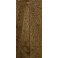 "4.75"" Solid Century Hardwood Flooring in Walnut"