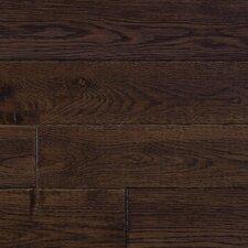 "Tap Room 5"" Engineered White Oak Hardwood Flooring in Bitter Ale"