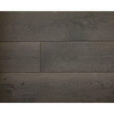 "American Traditions 7"" Engineered White Oak Hardwood Flooring in Chromate"