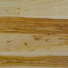 "Tap Room 5"" Engineered Hickory Hardwood Flooring in Pale Ale"