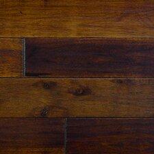 "Tap Room 5"" Engineered Hickory Hardwood Flooring in Taps"