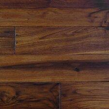 """Tap Room 5"""" Engineered Walnut Hardwood Flooring in Marzen"""
