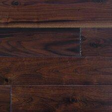 "Tap Room 5"" Engineered Walnut Hardwood Flooring in Weissbier"