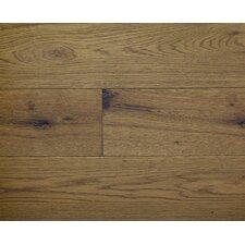 "American Traditions 7"" Engineered White Oak Hardwood Flooring in Grandfather Clock"