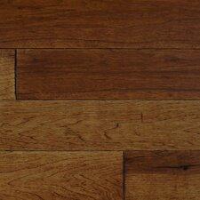 "Tap Room 5"" Engineered Hickory Hardwood Flooring in Amber"